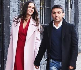 Леонид Барац разводится с женой