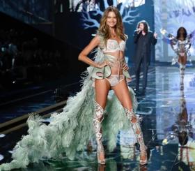 Victoria's Secret официально отменила ежегодное шоу нижнего белья