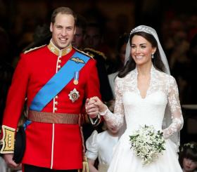 Самые шикарные свадьбы знаменитостей
