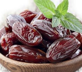 Какие финики самые вкусные и сколько можно есть без вреда для здоровья