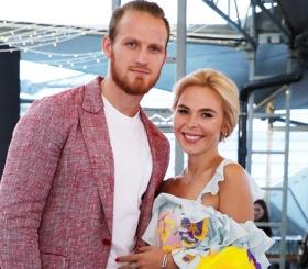Анастасия Шубская и другие поддержали Пелагею после разрыва с супругом