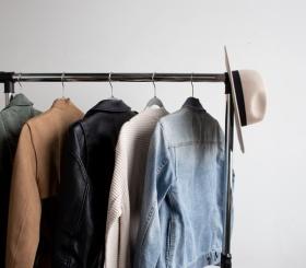 ТОП самых модных курток на весну