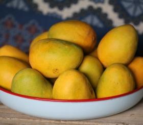 7 причин добавить манго в свой рацион