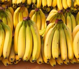 Полезно и вкусно: бананы