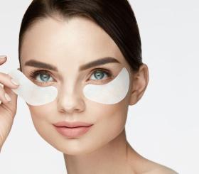 2 народных маски для кожи вокруг глаз
