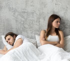 3 причины, почему ваши отношения приносят вам боль