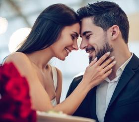 Несколько способов как укрепить влюбленность в отношениях
