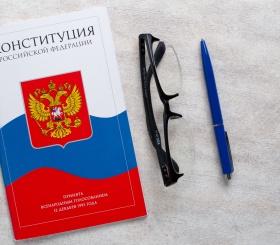 Конституция 2020. Голосование на своем участке и дома