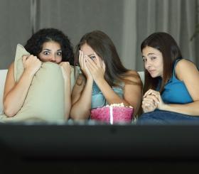 5 страшных фильмов про маньяков