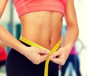 3 эффективных упражнения для осиной талии
