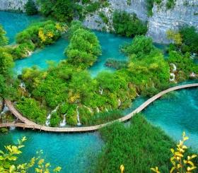 5 самых красивых мест нашей планеты