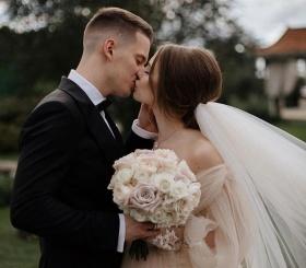 Свадьба сына певицы Валерии
