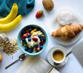 5 безглютеновых круп на завтрак