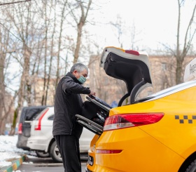 Яндекс Go позволит совместить поездки на такси с добрыми делами