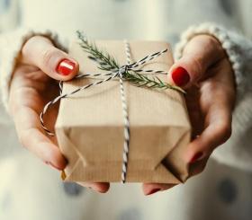 8 бюджетных подарков на Новый год
