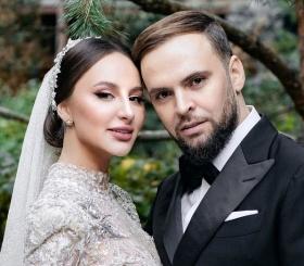 Долгожданная свадьба солистки группы Artik & Asti