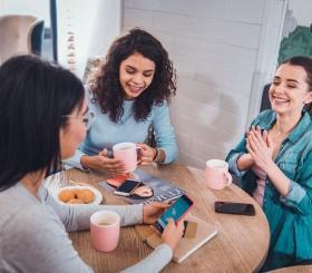 4 способа укрепить дружбу