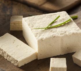 Рецепт дня: хрустящие чебуреки с тофу