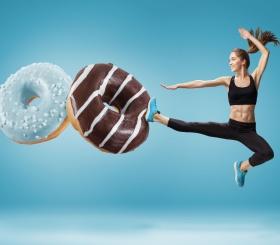Что будет, если вы откажетесь от сахара