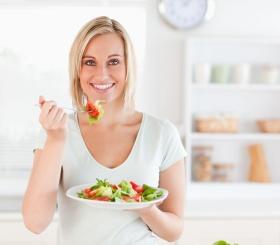 5 мифов о диете, которые мешают вам похудеть