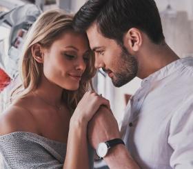 Что делать, если пришло время поговорить о браке?