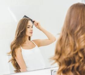 Как можно восстановить волосы с помощью масел?