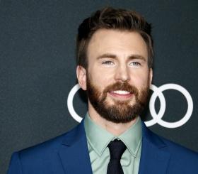 Крис Эванс больше не Капитан Америка?