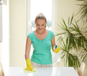 Как можно замотивировать себя на уборку?