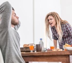 Какие женщины раздражают мужчин?
